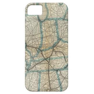 Louisville and Nashville Railroad 2 iPhone SE/5/5s Case