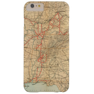 Louisville and Nashville Railroad Barely There iPhone 6 Plus Case