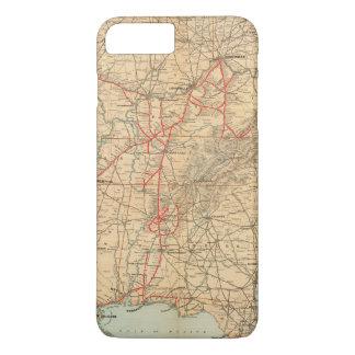 Louisville and Nashville Railroad iPhone 7 Plus Case