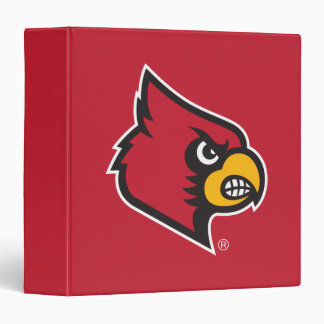 Louisville Cardinal Binder