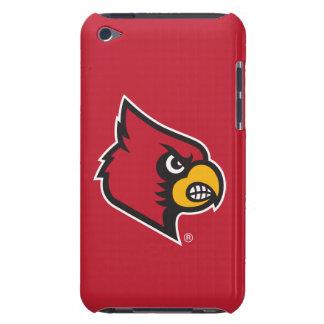 Louisville Cardinal iPod Case-Mate Cases