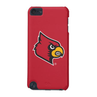 Louisville Cardinal iPod Touch (5th Generation) Covers