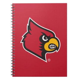 Louisville Cardinal Notebook