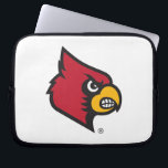 "Louisville Cardinals Computer Sleeve<br><div class=""desc"">Check out these official University of Louisville products. All of these products are customizable so you can add your class year, name, or sport. Personalize your Louisville merchandise on Zazzle.com! Get the perfect gift for the U of L Cardinal in your life. We have products that are designed for family,...</div>"