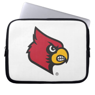 Louisville Cardinals Computer Sleeve