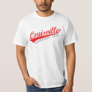 Louisville defiende la camiseta 2013 remeras