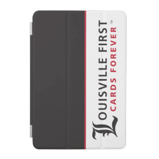 Louisville First, Cards Forever iPad Mini Cover