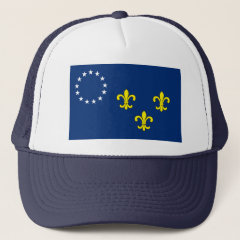 louisville hat