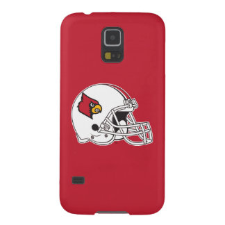 Louisville Football Helmet Galaxy S5 Case
