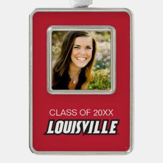 Louisville Graduation Ornament