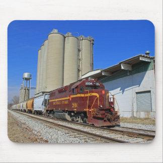 Louisville & Indiana Railroad Mousepad