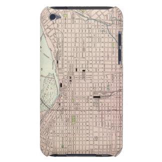 Louisville, Kentucky iPod Touch Case-Mate Case