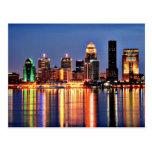 Louisville Kentucky Postal