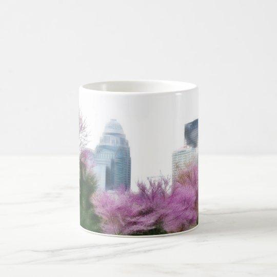 Louisville Ky Coffee Mug