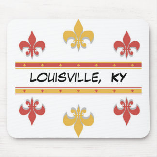 Louisville,  KY Mouse Pad