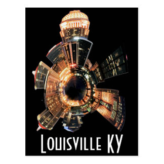 Louisville KY Postcards