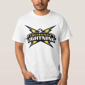 Louisville Lightning - PASL-Pro 2010-11 T Shirt