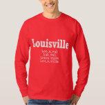 Louisville Polera