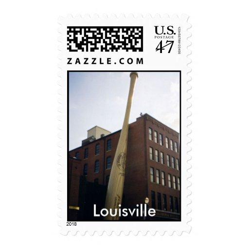 Louisville Postage