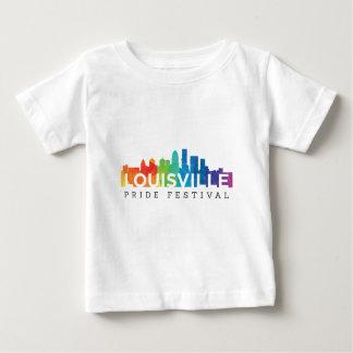 Louisville Pride Baby Jersey T-Shirt