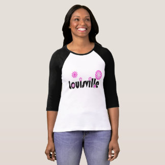 Louisville Proud T-Shirt