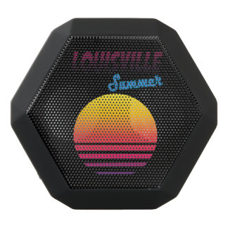 Louisville  retro vintage shirt, #Louisville Black Bluetooth Speaker