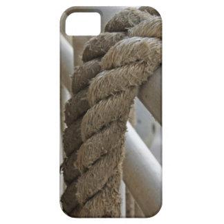 Louisville Rope Study iPhone 5 case