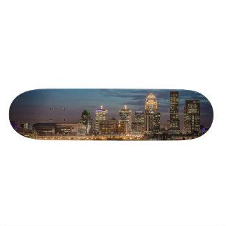 Louisville Skaters Skateboard Deck