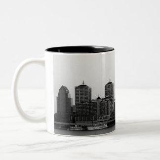 Louisville Skyline Coffee Mug