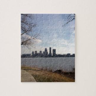 Louisville Skyline Puzzles