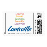 Louisville Stamps