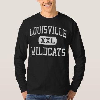 Louisville - Wildcats - High - Louisville T-Shirt