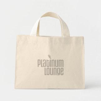 Lounge Girls HandBag! Mini Tote Bag