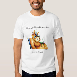 Lounge Lizards T-Shirt