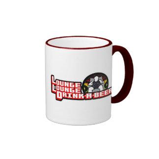 Lounge Lounge Drink a beer Coffee Mugs