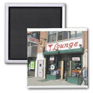 Lounge Magnet