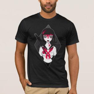 LoungeKat - Sukeban T-shirt (men's)