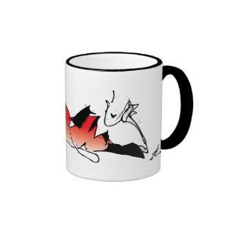 Loungin' Around Mug