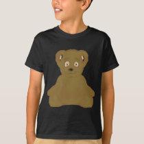 Lounging Bear T-Shirt