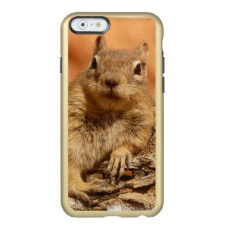 Lounging Chipmunk Incipio Feather® Shine iPhone 6 Case