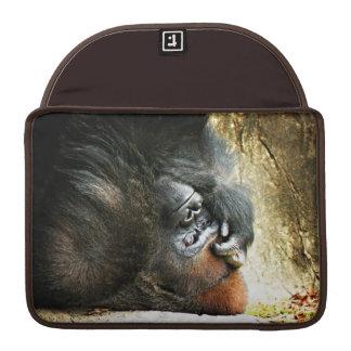 Lounging Gorilla MacBook Sleeve MacBook Pro Sleeve