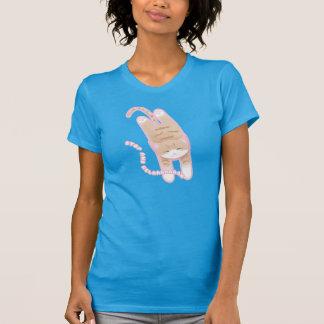 Lounging Kitty Shirt