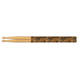 Lounging Lion Drumsticks
