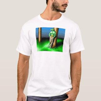 Lounging Lizard T-Shirt