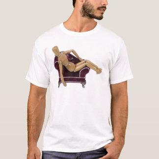 LoungingAround123109 T-Shirt