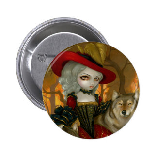 Loup-Garou botón del d Automne Pins