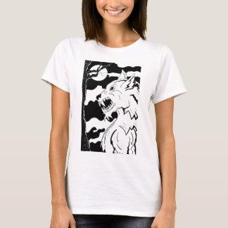 Loup Garou (Werewolf) T-Shirt