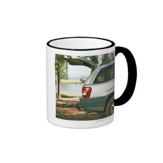 Lourensford, Somerset West, South Africa Ringer Mug