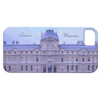 Lourve Museum iPhone5 Case