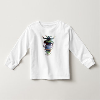 Louse Toddler T-shirt